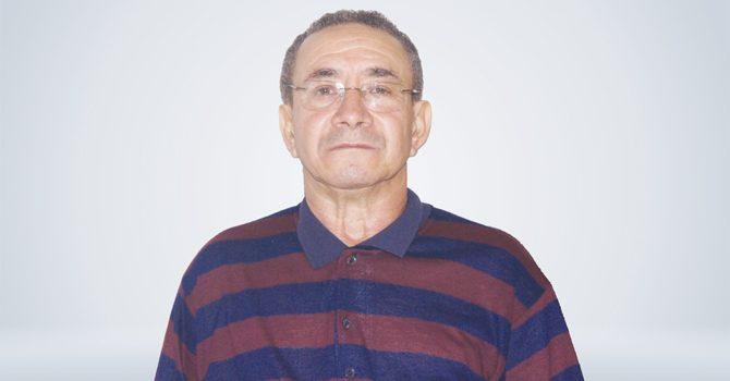 Alcides Pereira