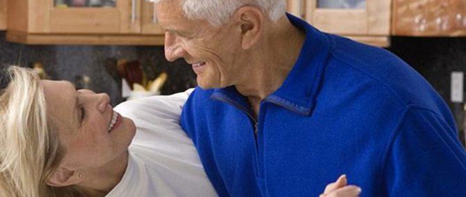 Dança afasta a depressão de idosos e exercita a mente