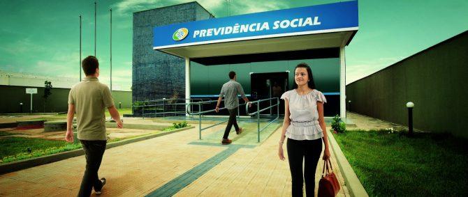 Pensando no futuro: A Previdência Social