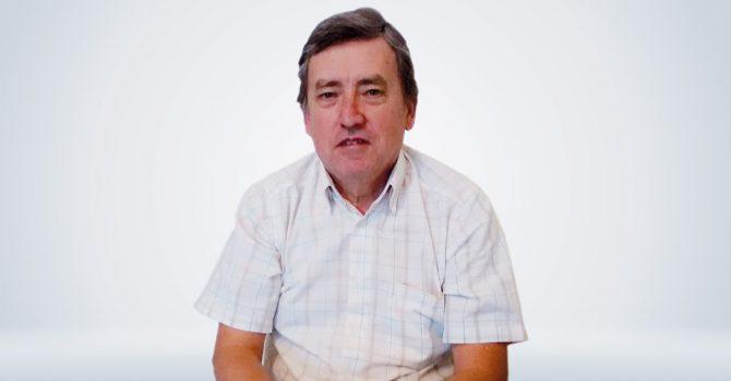 Geraldo Coura
