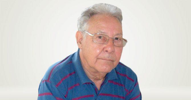 Aparecido Dias de Freitas