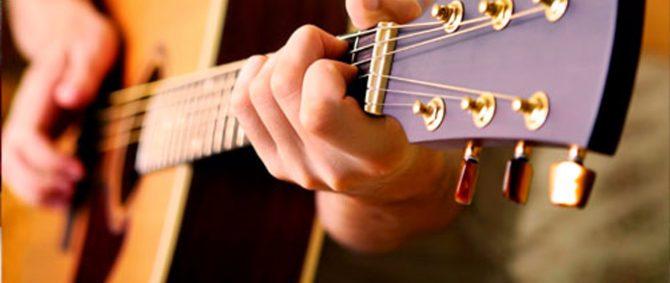 A música e seus benefícios