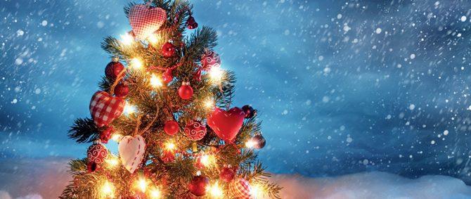 Feliz Natal aos associados