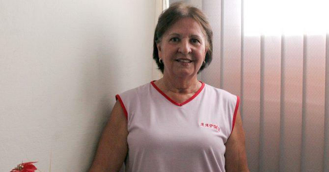 Neusa Colombo de Moraes Guide