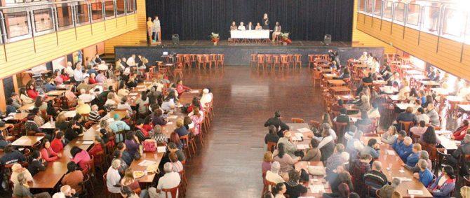 Conferência dos Direitos da Pessoa Idosa foi um sucesso