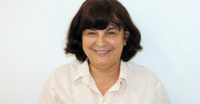Silvia Scheidt