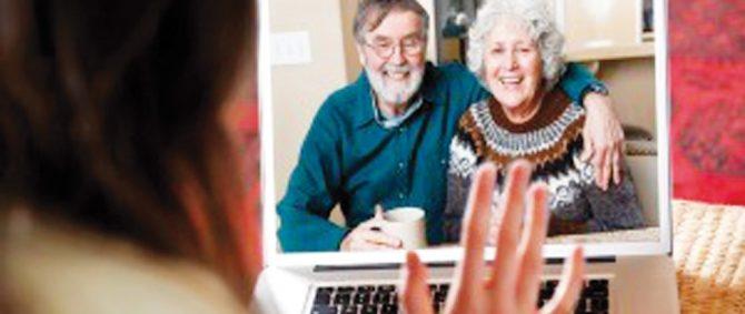 Tecnologia faz as pessoas mais felizes