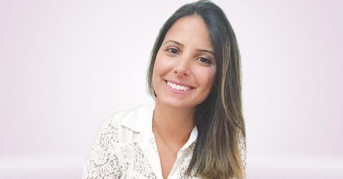 Rachel de Oliveira Vasconcellos