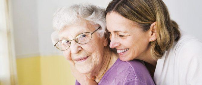Contato familiar ajuda a ter uma velhice mais saudável