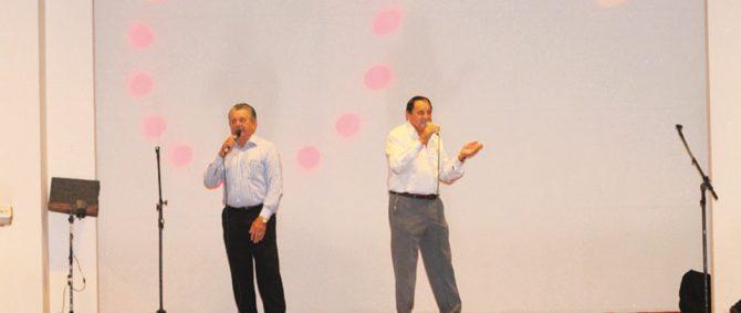 Fotos do Show Baile com MOGIANO E MOGIANINHO