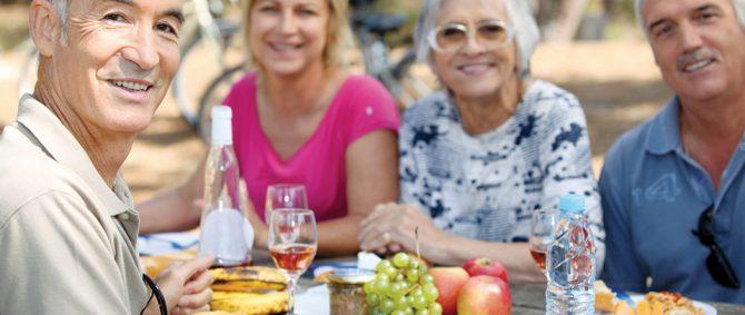 8 nutrientes importantes para a saúde do idoso
