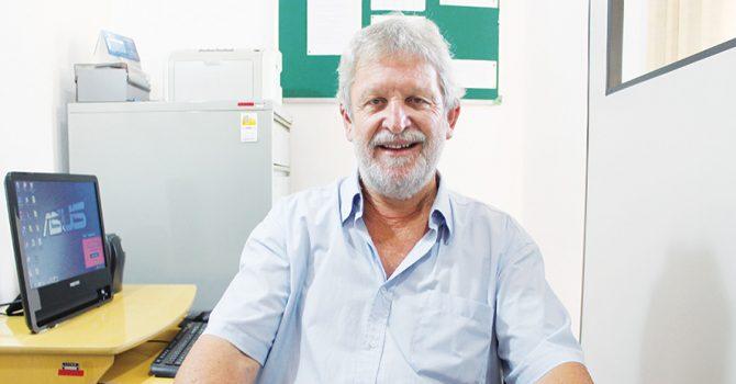 Dr. Angelo Paulo Quaglio