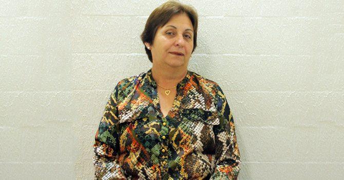 Vera Elisa Polettini Donatti