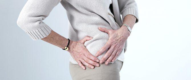 Dor no quadril em idosos – quando antes procurar ajuda melhor!