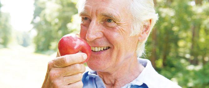Boca seca, inflamação na gengiva, sensibilidade… como tratar?