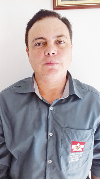 Paulo Roberto Sandy