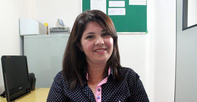 Simone Cristina Rege Mestrinel