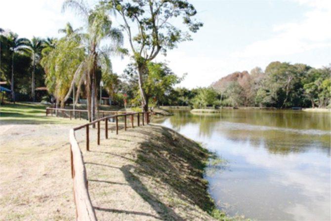 Com 119 animais de 27 espécies, Zoológico de Mogi Mirim é uma ótima opção de passeio