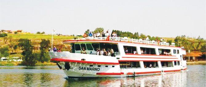 Sugestão de Viagem: Barra Bonita – SP