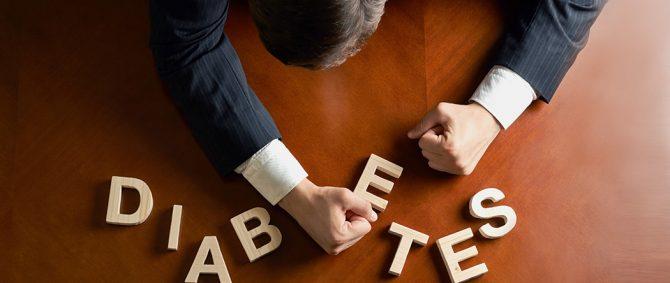 Os riscos de desenvolver diabetes após os 40 anos
