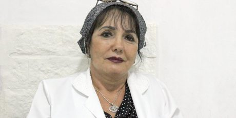 Perfil: Maria Alice Fernandes Mostardinha