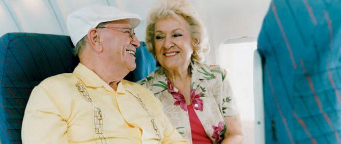 Intercâmbio após a aposentadoria: conheça os destinos internacionais