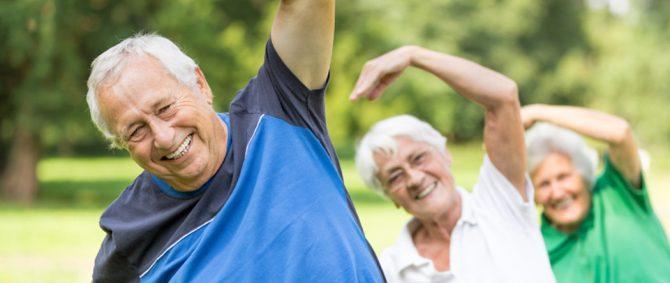 Prevenção para uma vida mais saudável