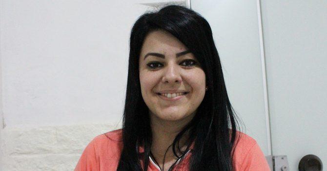 Perfil: Camila Andrea Lata