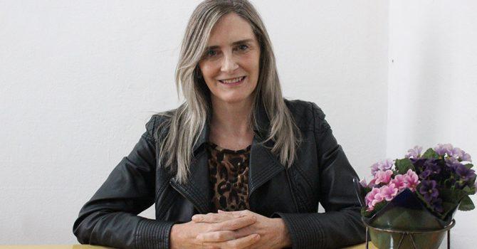 Perfil: Cibele Perez Carvalho Monteiro