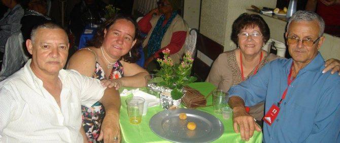 Confira fotos: Jantar do Dia dos Pais da AAPMM