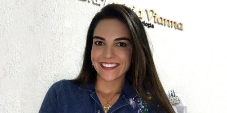Perfil: Letícia Raffaelli Vianna Mason