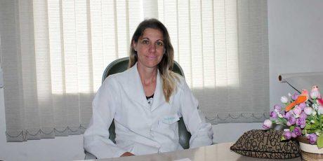 Perfil: Josiane Rodrigues Xavier