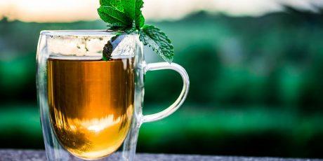 Chá para Ansiedade: Acabe com a Ansiedade e durma melhor
