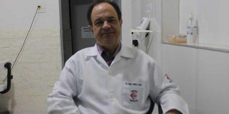 Perfil: Sérgio de Gioia