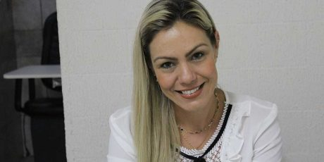 Perfil: Patricia Ferreira Alves