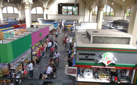 Mercadão – SP