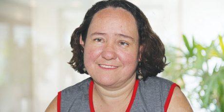 Perfil: Ana Priscila de Pádua