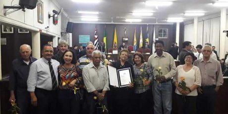 AAPMM completa 30 anos e ganha homenagem da Câmara Municipal de Mogi Mirim