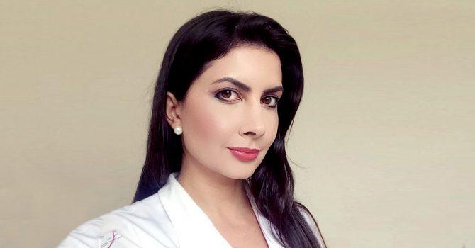 Perfil: Raquel Maria de Carvalho
