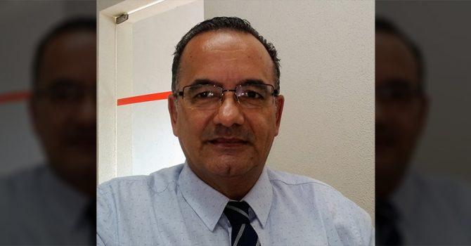 Perfil: José Eduardo Camargo