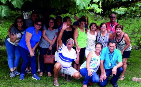 Confira fotos da viagem feita às Serras Gaúchas