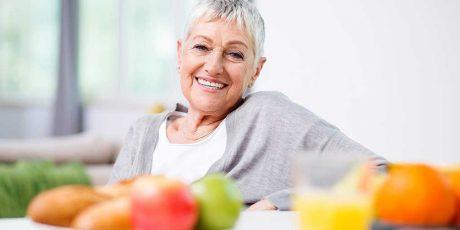Saúde Nutricional do Idoso