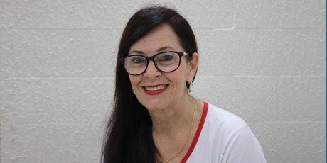 Perfil: Ana Maria Cazzaro Rocha