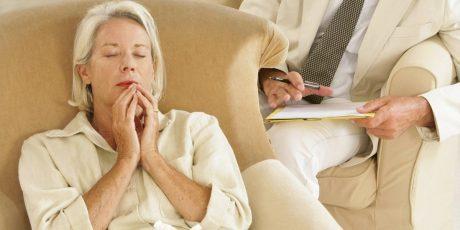 Psicoterapia para idosos