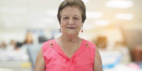 Perfil: Maria Antônia Ribeiro de Freitas