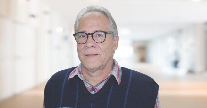 Perfil: Dr. Manoel Rosas dos Reis