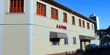 A palavra de ordem entre os 15 diretores da AAPMM é amizade
