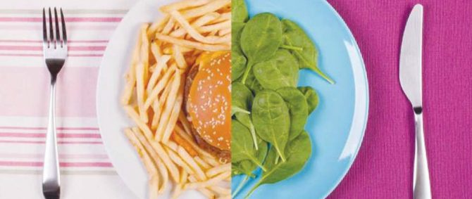 """Nutricionista explica se vale a pena ter um """"dia do lixo""""na dieta"""