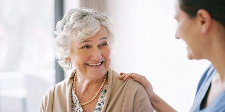 Direitos da pessoa idosa na saúde