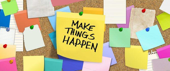 Organização: coisas no lugar traz saúde e bem estar